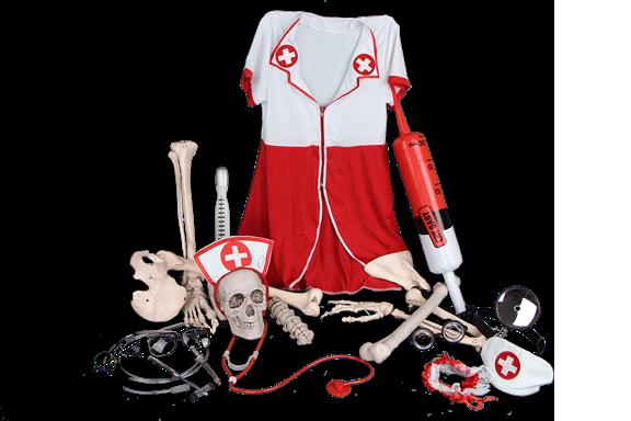 medizin-arzt-krankenschwester-accessoires-fotobox